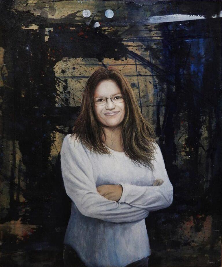 Monica Rubio